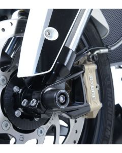 R&G FORK PROTECTORS BMW G310GS '17- G310R '18-