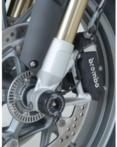 R&G FORK PROTECTORS BMW R1200GS '13-