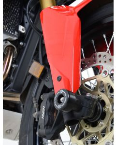 R&G FORK PROTECTORS HON CRF1000L AFRICA TWIN '16-