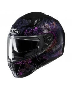 HJC i70 Sports Touring helmet - VAROK MC-8