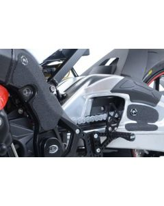 R&G BOOT GUARD BMW S1000RR '15-