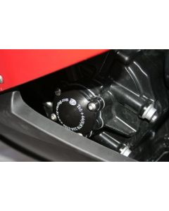 R&G ENGINE CASE SLIDERS BMW K1200 / 1300/R '09-