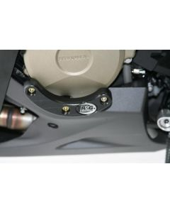 R&G ENGINE CASE SLIDERS LHS HON CBR 1000RR '08-'12
