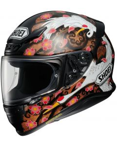 Shoei NXR Helmet - TRANSCEND TC-10