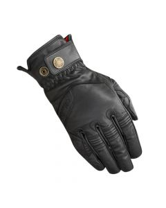 MERLIN Motorcycle Gloves Levedale Lady Black
