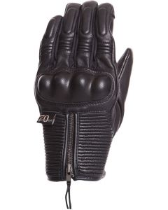 SEGURA CONNOR BLK  - Motorcycle Glove