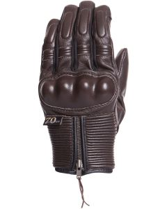 SEGURA CONNOR BRN  - Motorcycle Glove