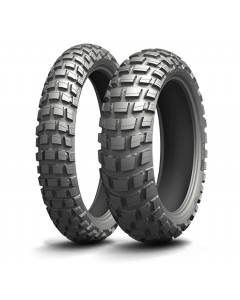 MICHELIN ANAKEE WILD (FROM $169.95 ) - Motorcycle Tyre