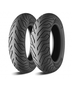 MICHELIN CITY GRIP (FROM $59.95 ) - Motorcycle Tyre