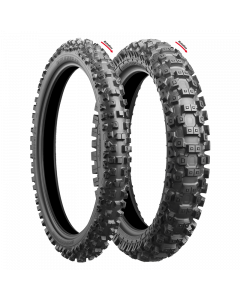 BRIDGESTONE X30 MX MEDIUM (FROM $97.95)  - Motorcycle Tyre