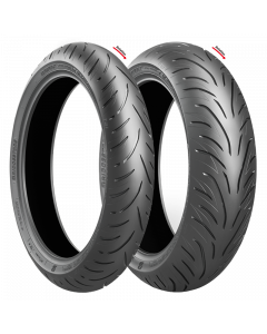BRIDGESTONE T31 Bridgestone TBL (FROM $205.95)  - Motorcycle Tyre