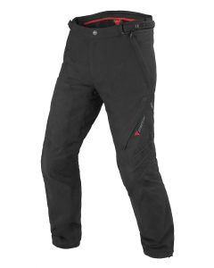 DAINESE TRAVELGUARD GORE-TEX  NERO/NERO  - Motorcycle Pants