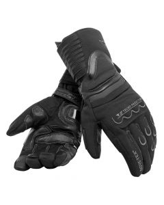 DAINESE SCOUT 2 UNISEX GORE-TEX   BLACK/BLACK/BLACK  - Motorcycle Gloves