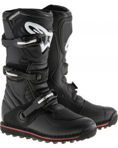 ALPINESTAR Tech T Trials Black - Motocross Boot