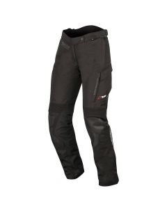 ALPINESTAR Stella Andes V2 Drystar Pants Black - Motorcycle Ladies Pants