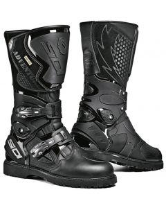 (Clearance) SIDI ADVENTURE GORE-TEX BLACK