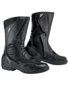 (Clearance) SIDI CLEVER GORE-TEX BOOT BLACK