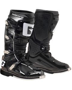 GAERNE SG-10 BLACK  - Off Road Motorcycle Boot
