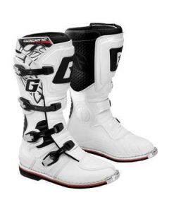 GAERNE GX-1 EVO WHITE  - Off Road Motorcycle Boot