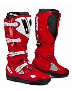 (Clearance) SIDI CROSSFIRE SRS - RED