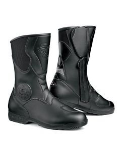 (Clearance) SIDI DRY ROAD RAIN BOOT - BLACK
