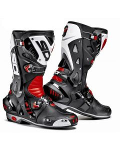 (Clearance) SIDI VORTICE BOOT- BLACK/RED