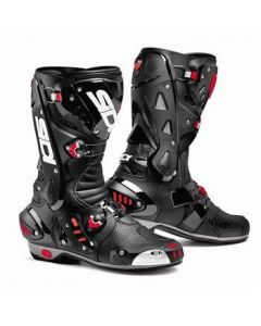 (Clearance) SIDI VORTICE AIR BOOT- BLACK