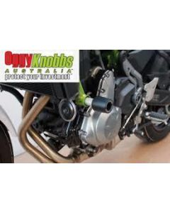 Oggy Knobb FULL PROTECTION KIT HON CB1000R 18-19