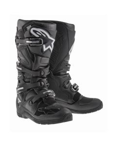 ALPINESTAR Tech 7 Enduro Black - Motocross Boot