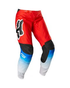 FOX 2020 WMNS 180 FYCE-BLU/RD   - Motorcycle Pants