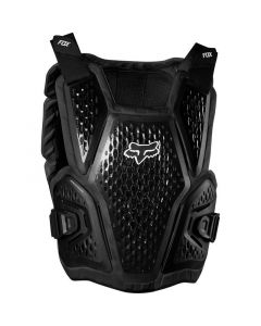 FOX RACEFRAME IMPACT - CE -BLK - Motorcycle Protection