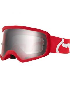 FOX 2020 YOUTH MAIN PC PRIX GOGGLE -RED