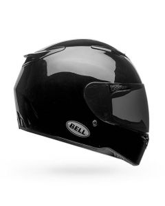 (CLEARANCE) Bell RS-2 SOLID - GLOSS BLACK