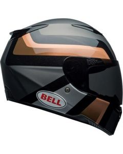 (CLEARANCE) Bell RS-2 EMPIRE - BLK/COP