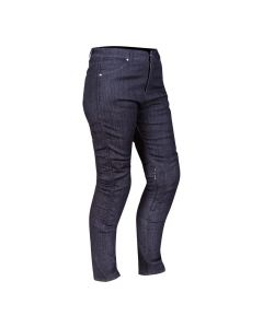 Merlin Trinity Ladies Jeans - Blue