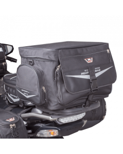 MOTODRY ZXR-2 REARBAG EXPANDABLE 44 LITRES