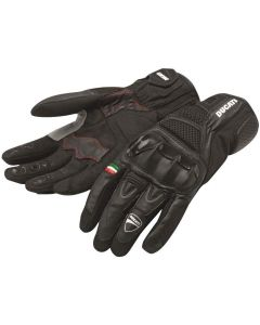 (CLEARANCE) DUCATI CITY LEATHER GLOVES C2