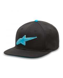 (CLEARANCE) SPECIAL - ALPINESTARS DORSE HAT - BLK