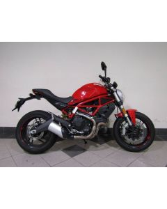 Monster 659 ABS LAMS