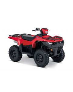 KINGQUAD 500AXi 4x4 POWER STEERING