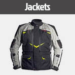 Motorcycle Adventure Jackets