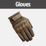 Motorcycle Cafe Gloves