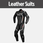Motorcycle Road Leather Suits